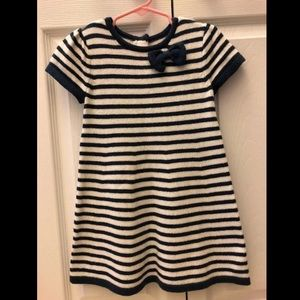 Gymboree Baby Girl 18 - 24 MONTHS Sweater DRESS